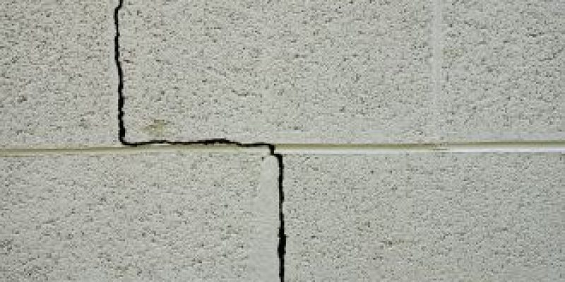 Cinder Block Basement Repair compare block foundation repair costs | 2018 costimates