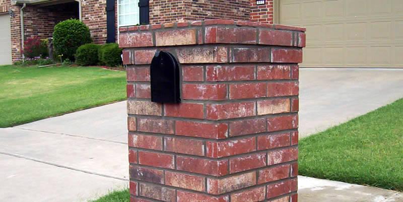 Compare Brick Mailbox Costs 2020