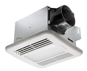Delta BreezGreenBuilder Series 80 CFM Fan